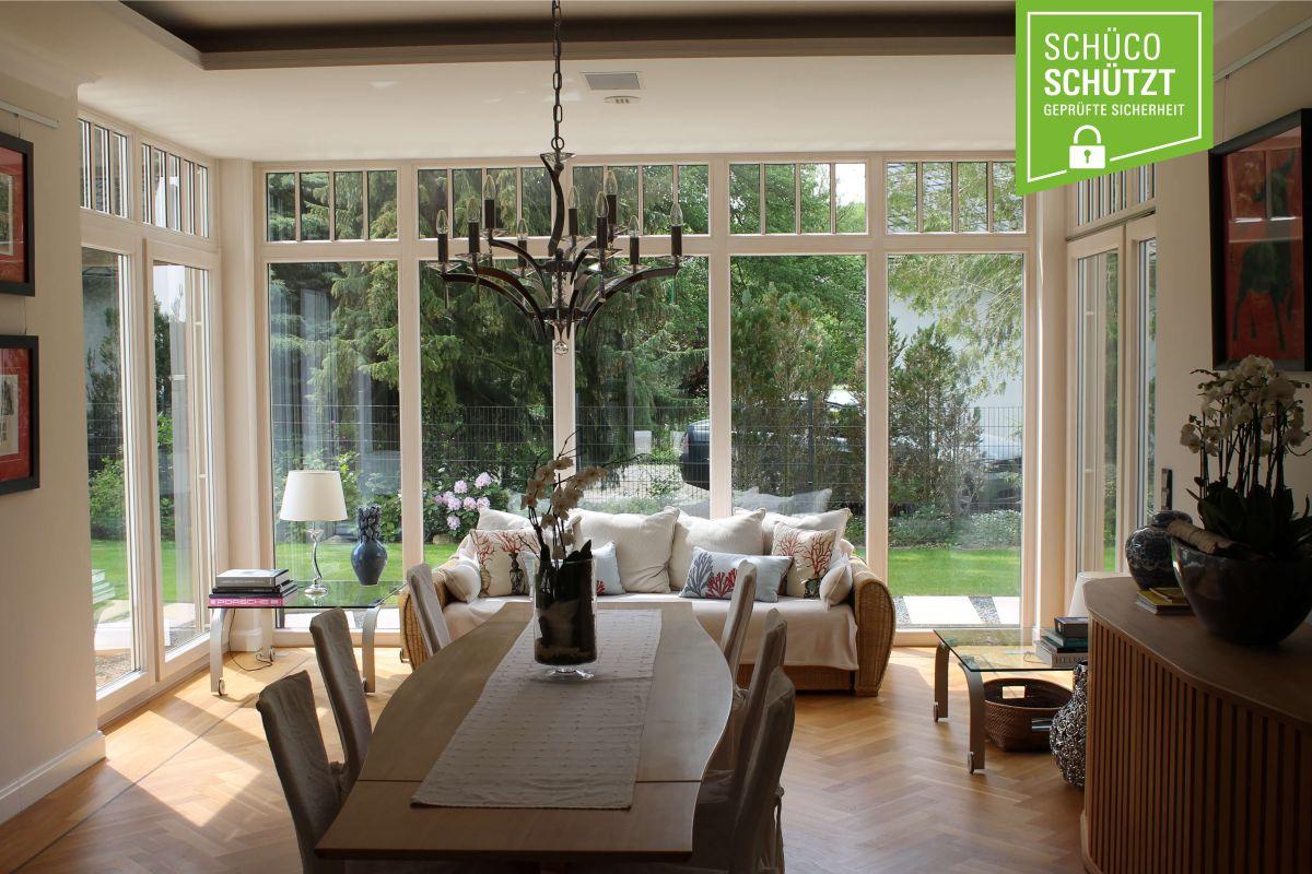 Holzfenster – Altermann GmbH, Fenster- und Türensysteme